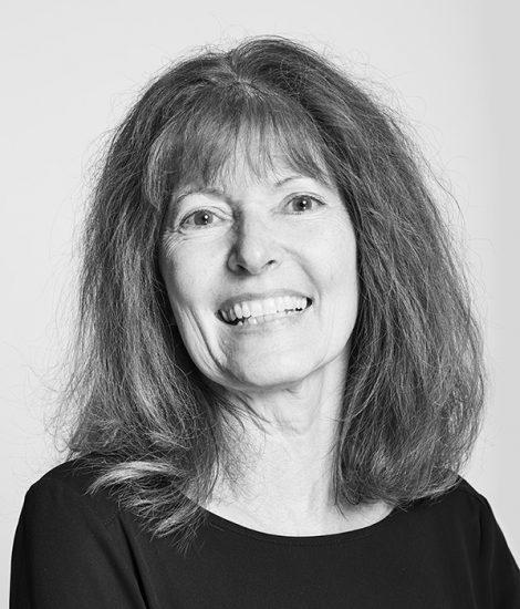 Sabine Pommeresch - New talent