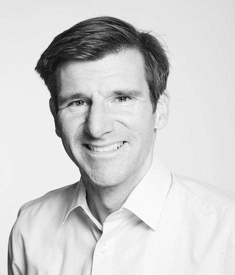 Christoph Witte - Inhaber & Gründer